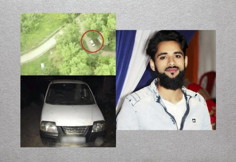 Car carrying 40-45 kg explosives owned by Hizbul terrorist; police reveals identity