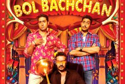 Ajay Devgn Celebrates 8 Years Of 'Bol Bachchan'