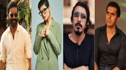 Bollywood Celebrates National Doctor's Day