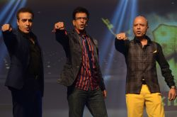 Dance reality show Boogie Woogie team reunited with RJ Anmol for his show ReUnion with RJ Anmol