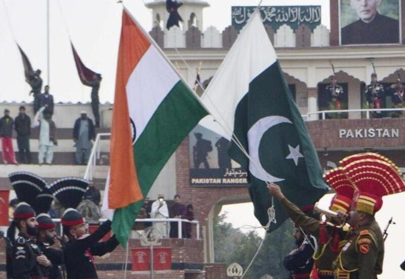 India, Pak exchange postal mailbags at Wagah after 3 months