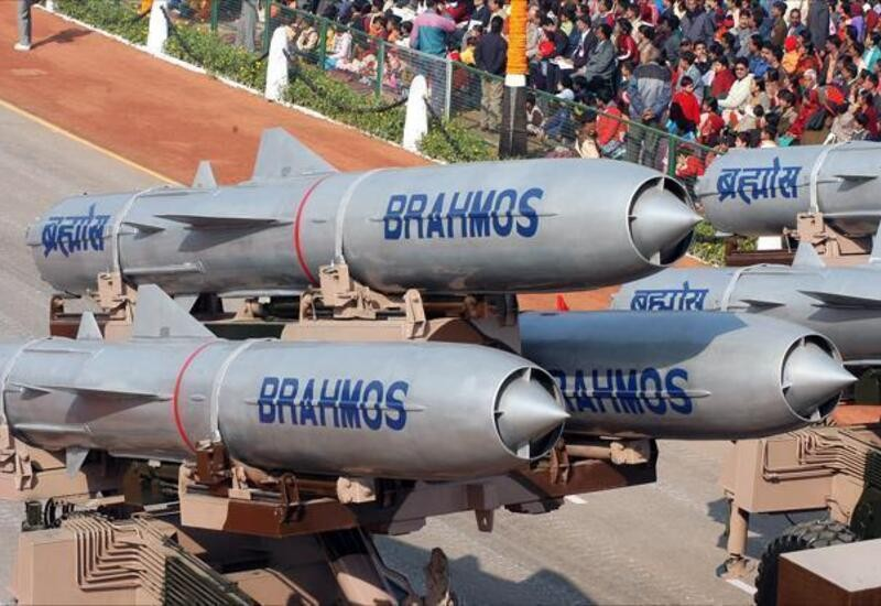 DRDO successfully test-fires BrahMos missile targeting a ship