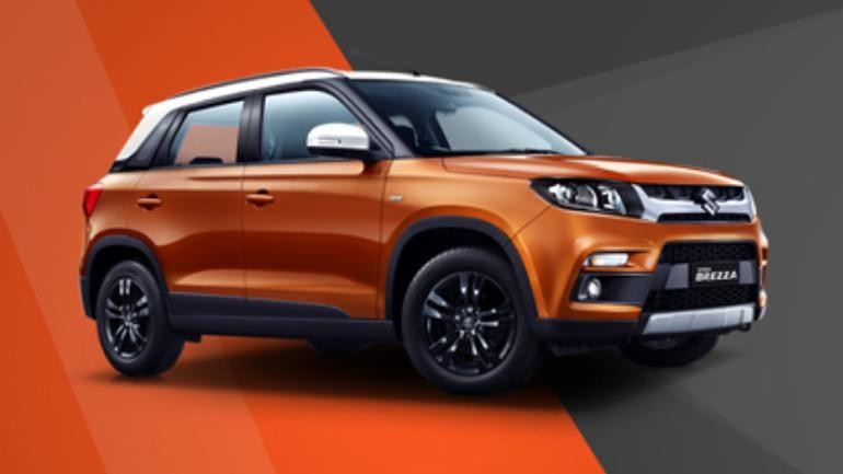 Maruti Suzuki Vitara Brezza's production to start at Toyota Kirloskar Motor from 2022
