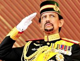 Brunei set to adopt Sharia law, adulterers and homosexuals to be stoned to death
