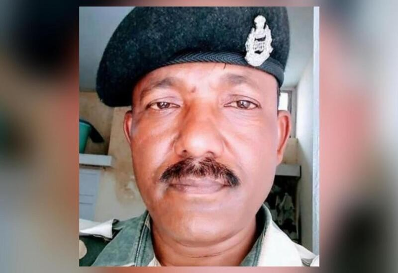 BSF Assistant Sub-Inspector, wife declared 'foreigners' in Assam