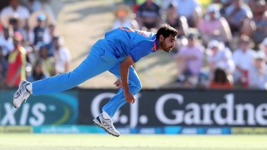 Bhuvneshwar Kumar to replace either Shami or Bumrah in 3rd ODI