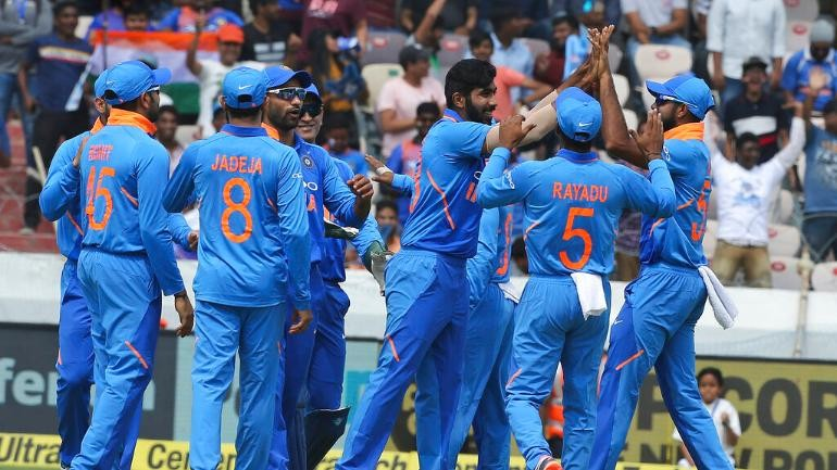 India vs Australia, 1st ODI: Kuldeep double strike rocks Australia
