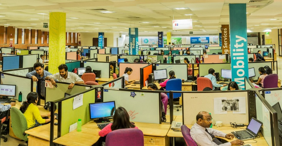 IT hiring picks up; Chennai, Bengaluru lead jobs growth: Report
