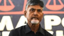 Chandrababu Naidu, son put under house arrest as TDP protests against Jagan Reddy govt