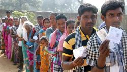 Bypoll Voting in Chhattisgarh's Dantewada Assembly begins Today