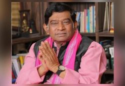 Ex Chhattisgarh CM Ajit Jogi slips into coma, a day after being hospitalised