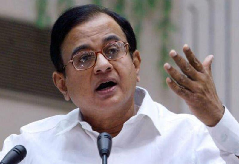 As if I am Ranga-Billa: Chidambaram on HC verdict that denied bail