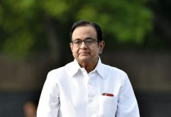 SC dismisses Chidambaram's plea for anticipatory bail in INX Media case