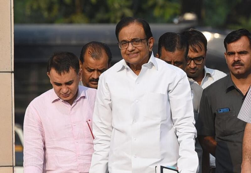 105 days after arrest, Chidambaram gets bail from Supreme Court