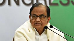 If diagnosis is wrong, prescription will be useless: Chidambaram on economy