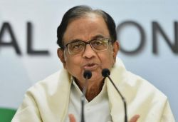 Cry, my beloved country: Chidambaram after lockdown extended