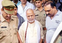 Allahabad High Court grants bail to BJP leader Chinmayanand in rape case