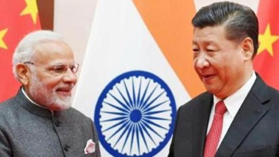 After Xi Jinping's message, China again praises India on 'smooth' election