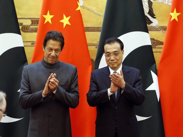 Pak to receive USD 2.1 loan from China by March 21