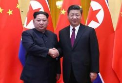 North Korea says it supports China's national security law on Hong Kong