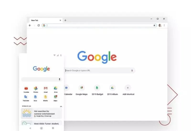 Google Chrome's five interesting features that you should know