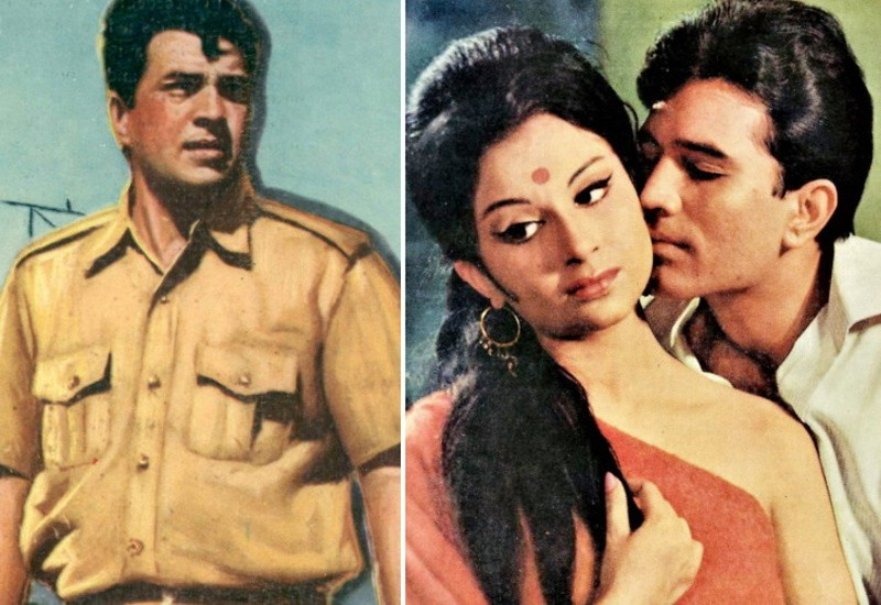 Classic films of Dharmendra, Rajesh Khanna to be shown at International Film Festival of India