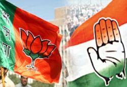 Congress tweet 'wake up BJP' troller's says you first