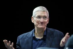 Apple will donate to groups helping fight Coronavirus: Tim Cook