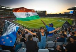 India begin NZ tour with their highest successful overseas chase in T20I cricket