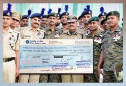 CRPF gives 1-day salary of all its personnel to PM's fund amid COVID-19