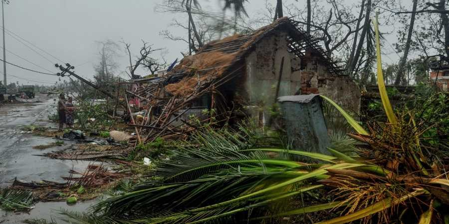 Cyclone Fani : 8 dead in Odisha, 'weakened cyclonic storm' to hit West Bengal