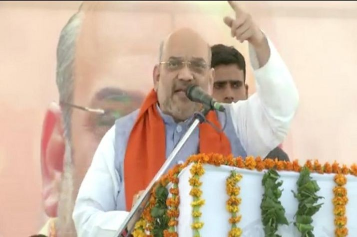 Amit Shah to hit campaign trail in Jammu and Kashmir today
