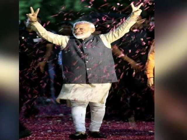 Narendra Modi's oath taking ceremony likely to take place on May 30