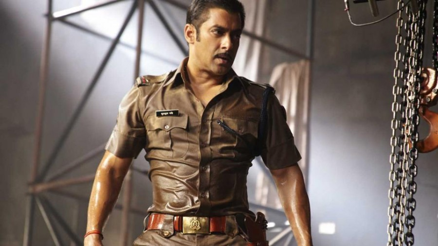 Salman Khan helps Dabangg 3 co-star who suffered a heart attack
