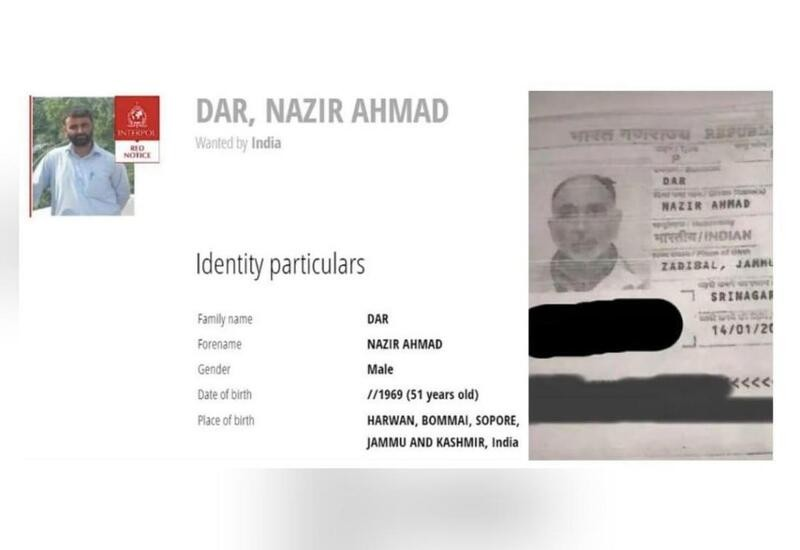 Kashmiri man with name similar to wanted criminal wrongfully held in Iraq