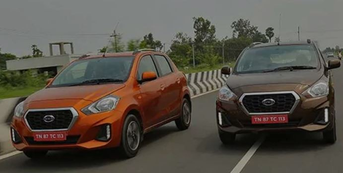 Datsun GO & GO+ CVT To Be Launched In October
