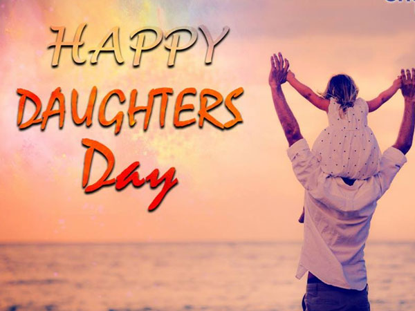Daughter's Day 2019: know why Daughters' Day is celebrated