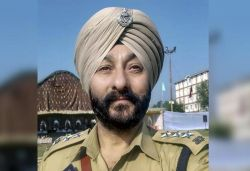 Who is Davinder Singh, the policeman from J&K caught with terrorists?