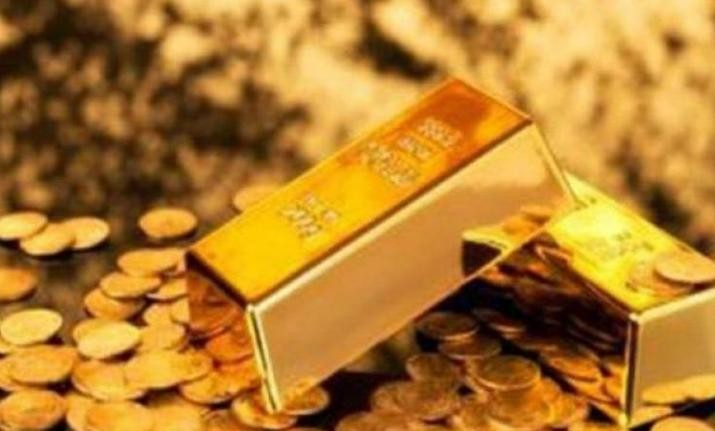 Gold prices rise on global cues