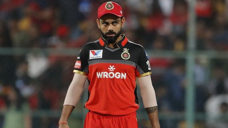 IPL 2019: Virat Kohli slams 'unacceptable' bowling after Royal Challengers Bangalore fifth loss
