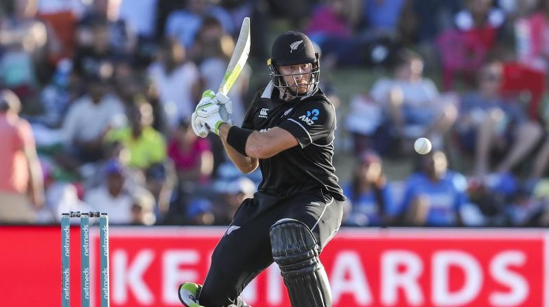 India vs New Zealand: Martin Guptill out of New Zealand side for India T20 series