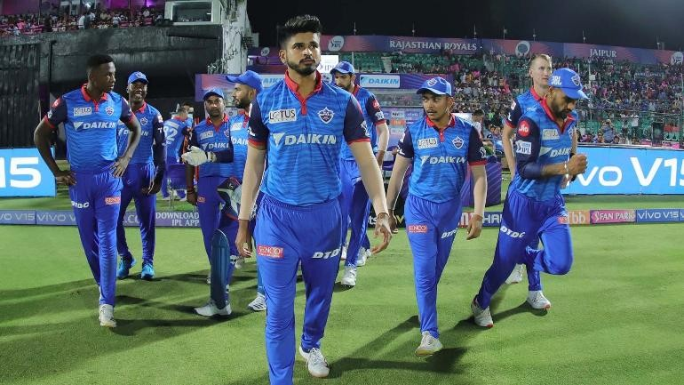 DC vs RR, IPL 2019: Rahane returns as captain as Rajasthan Royals win toss and opt to bat
