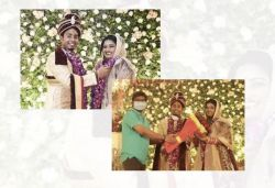 Indian archers Deepika and Atanu tie the knot in Ranchi, pics surface