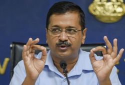 We do not have the Money to Contest the next Election, People should help by Donating: Delhi CM Kejriwal