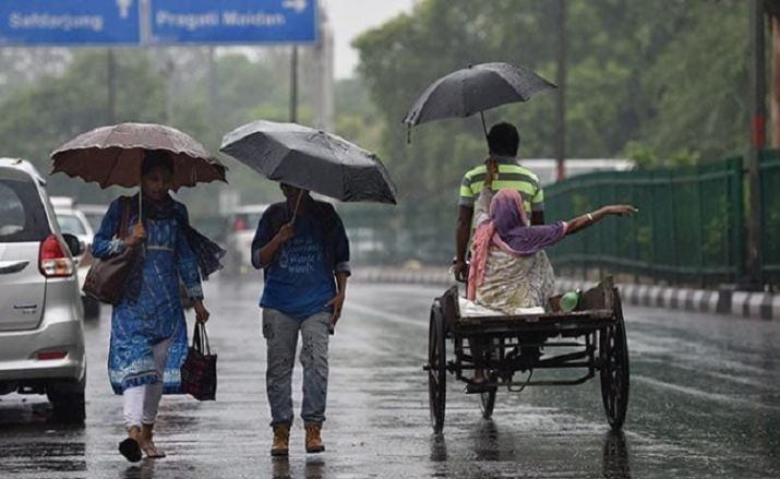 IMD's normal monsoon forecast may fail to solve water woes