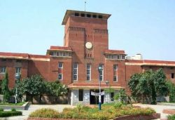 Delhi University extends last date of registrations to July 18