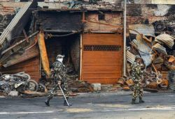 2 Malayalam news channels banned for 48 hrs over reporting on Delhi riots