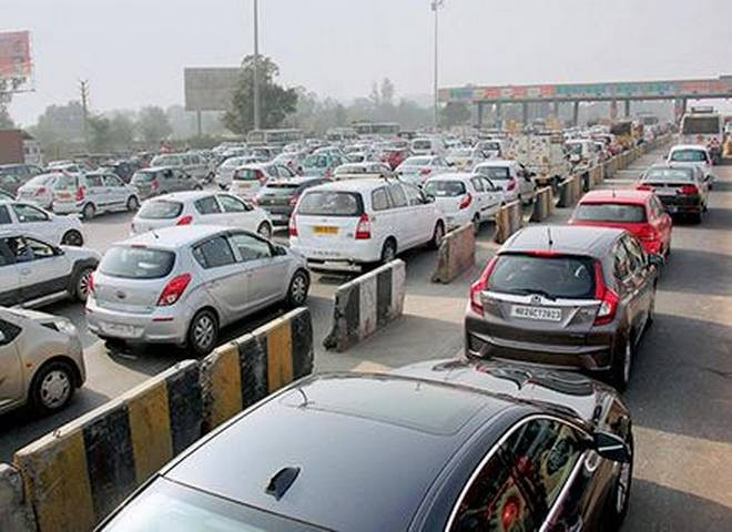 Odd-even scheme in Delhi Ends Today. CM Kejriwal says will Review Extension on Monday