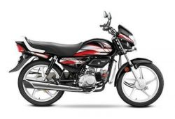 Hero MotoCorp launches HF Deluxe BS6, price starts at ₹55,925