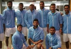 India's Davis Cup team set to go to Pakistan in September